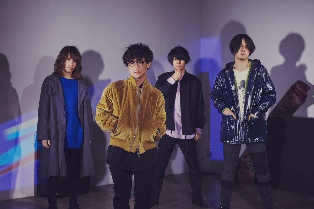 ヒトリエ主催イベント『nexUs』にUNISON SQUARE GARDENが出演決定サムネイル画像!