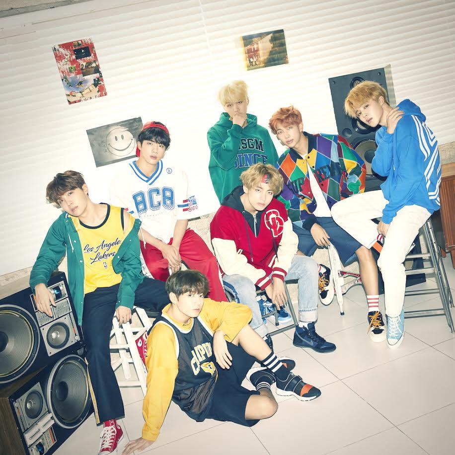 BTS (防弾少年団)の新曲が1位を獲得 最新アルバム収録曲は10か国でiTunesチャート1位にランクインサムネイル画像