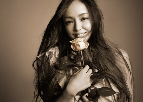 安室奈美恵が11月度dヒッツアーティストランキング1位にサムネイル画像