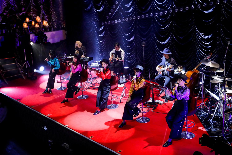 ももいろクローバーZ、5人で挑んだUnplugged「MTV Unplugged: Momoiro Clover Z」ほか、関連番組が多数放送決定サムネイル画像