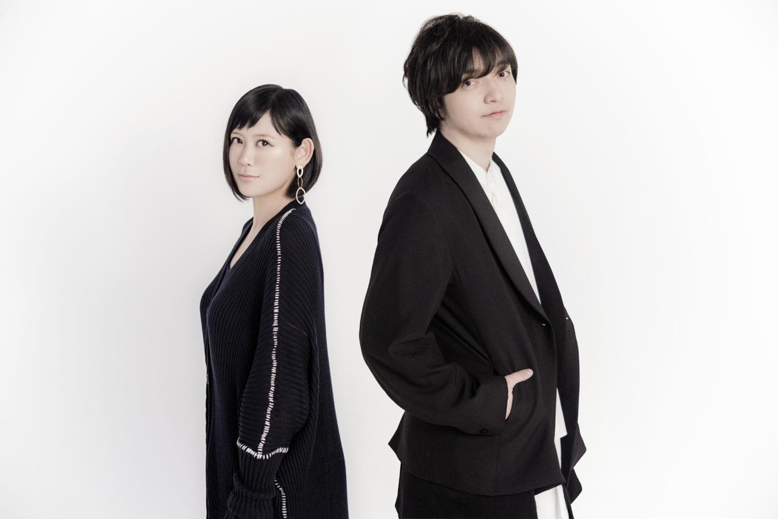 絢香&三浦大知の夢のコラボ曲『ハートアップ』MVが「耳が幸せ!」「最高のふたり」と話題サムネイル画像