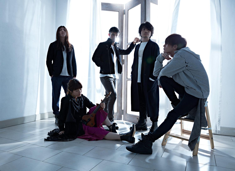 BIGMAMAメジャー1stシングルが、浜辺美波・高杉真宙・森川葵ら出演ドラマの主題歌担当サムネイル画像