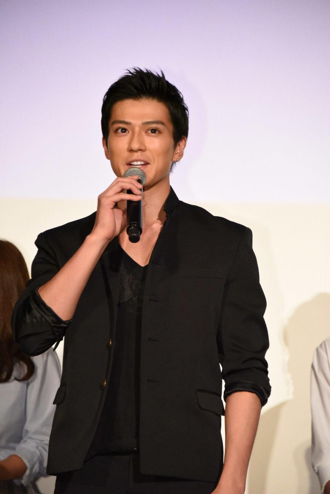 松本潤、小栗旬との食事会にきた若手俳優を明かし「凄いメンバー」「何それ天国??」サムネイル画像