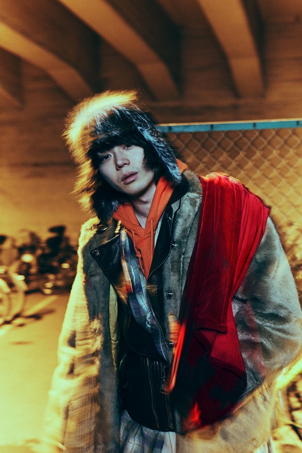 菅田将暉、行きつけの店の店主に気づかれず「すごくない?」サムネイル画像