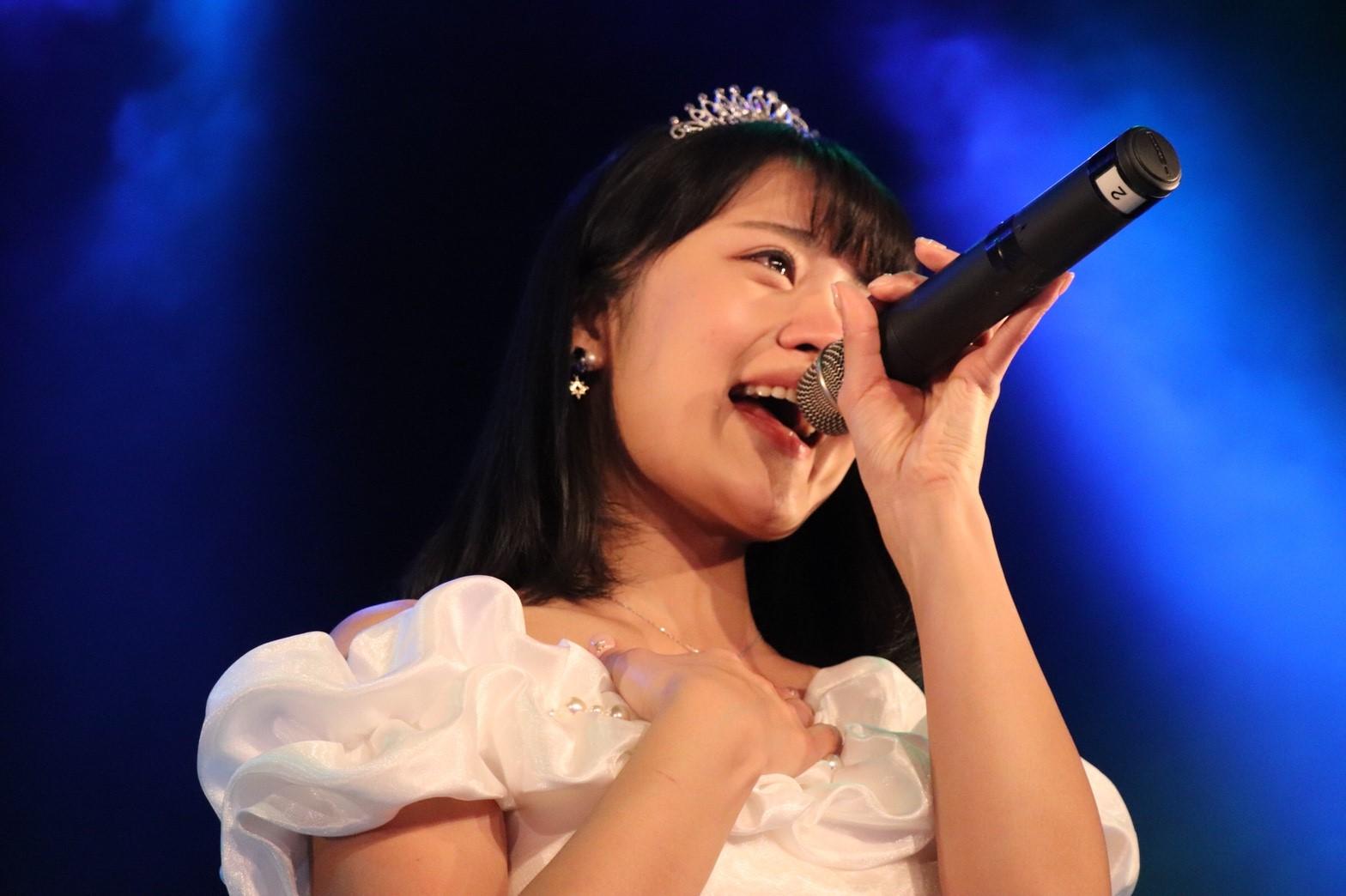 「ありがとう。あがりぃ。」SAY-LA東江ひかりが卒業。ラストシングルがオリコンウィークリーチャート3位サムネイル画像