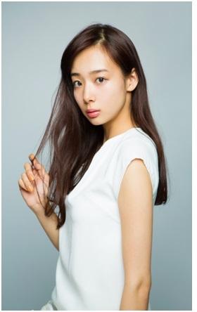 中国とのハーフモデル・岡田紗佳 好物は「鳩」と明かし、共演者もびっくりサムネイル画像