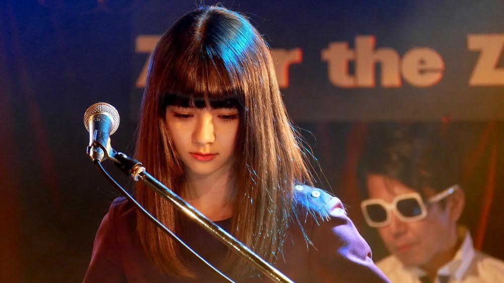 """14歳の歌姫""""それいゆ""""を擁するバンド・SOLEILが超豪華作家陣の楽曲提供でアルバムリリースサムネイル画像"""
