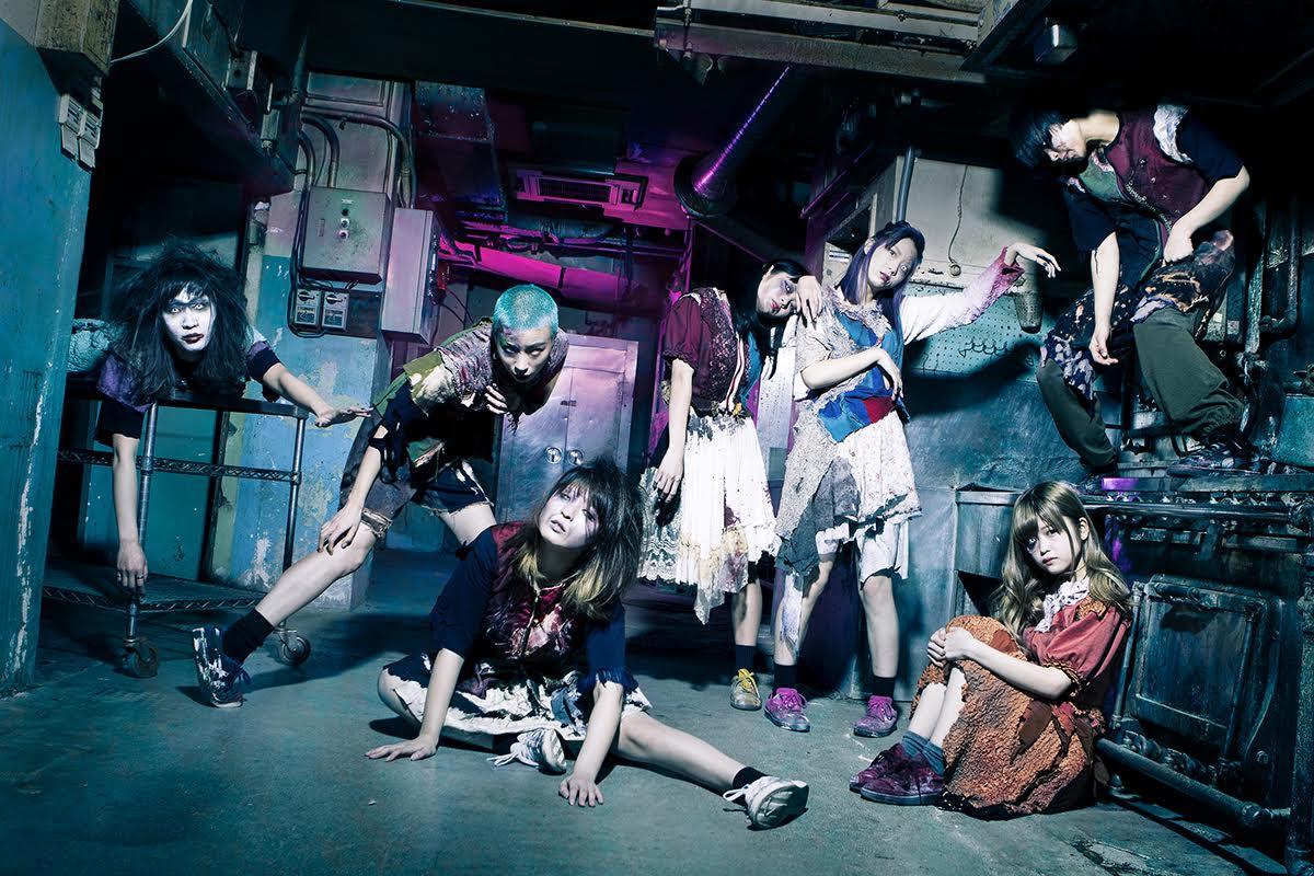 BiS メンバー4人がインフルエンザ発症のためツアー名古屋公演の中止決定サムネイル画像