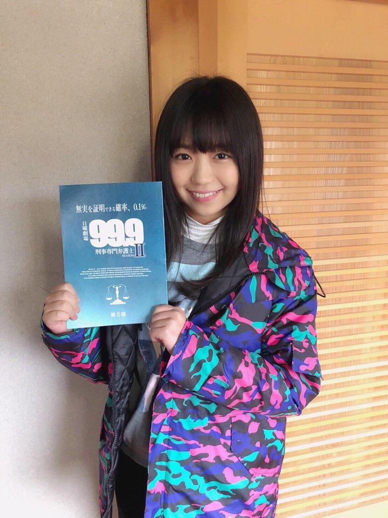 「キレキレダンス」松潤主演「99.9」第5話でダンサー役を演じた女の子、実は元人気グループのメンバーサムネイル画像