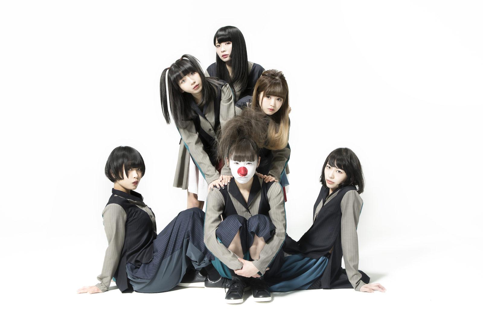 新生BiS、6人体制での新曲「WHOLE LOTTA LOVE」MV公開サムネイル画像