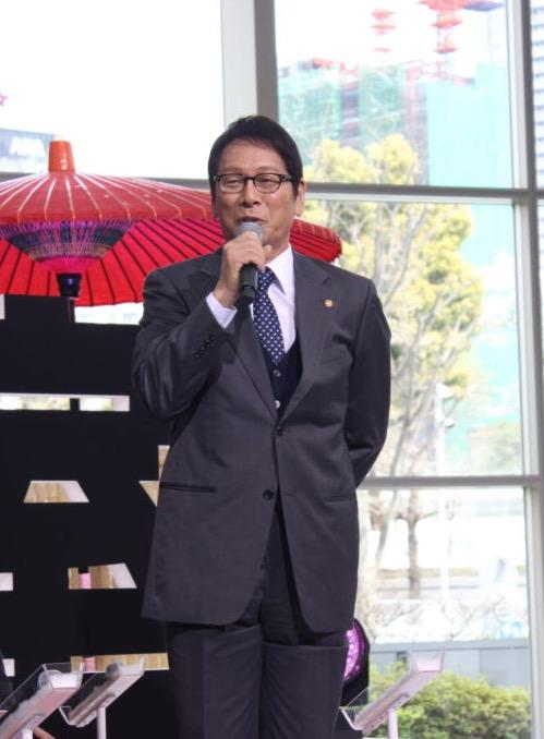 俳優・大杉漣さんの訃報にGLAY・TERU、窪塚洋介、SILENT SIREN、10-FEETら音楽界にも哀悼の輪が広がるサムネイル画像