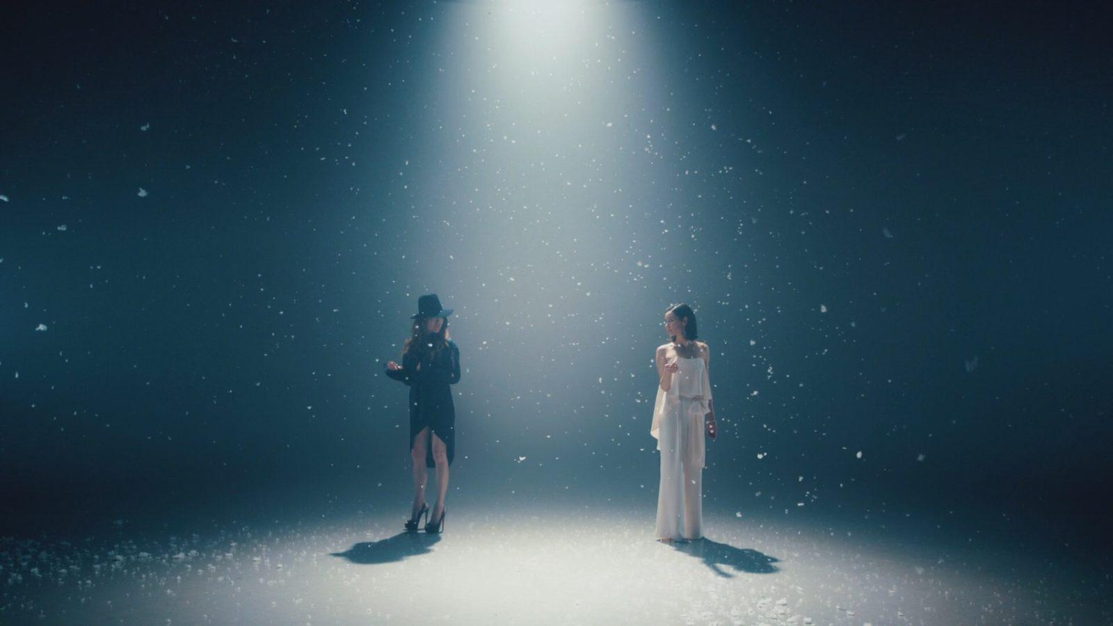JUJU、New Album「I」より、平井堅書き下ろし、吉田羊とのデュエットで話題の新曲MVが本日公開サムネイル画像