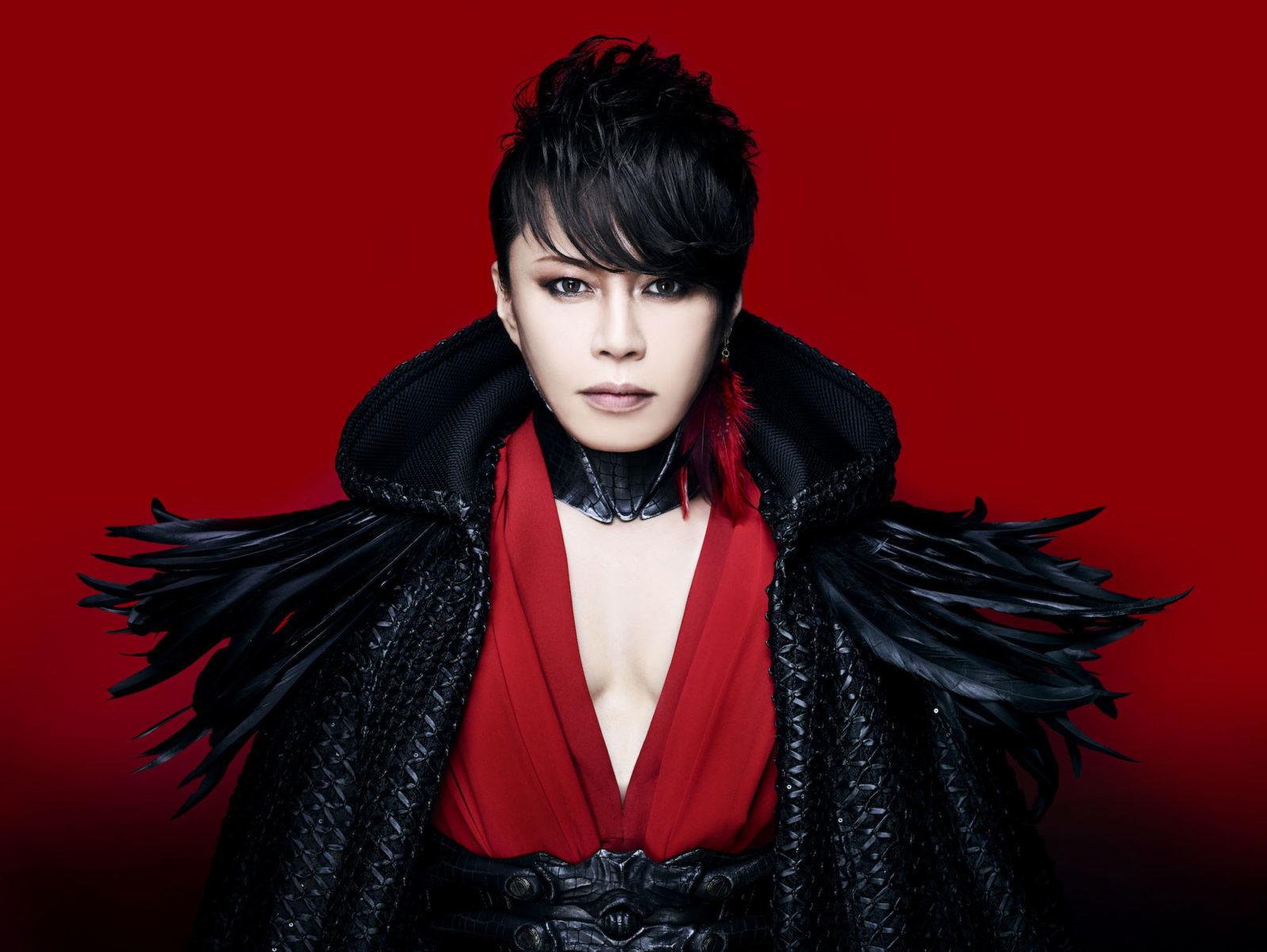 西川貴教名義初となるシングルのMVが完成!第8回「東宝シンデレラ」出身の美少女、神谷天音がMV初出演サムネイル画像