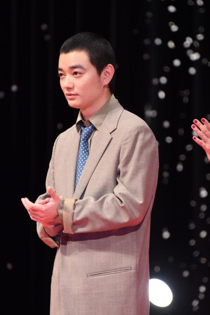 染谷将太、全身燃える事故に遭った過去を告白「本当に火だるまになった」サムネイル画像