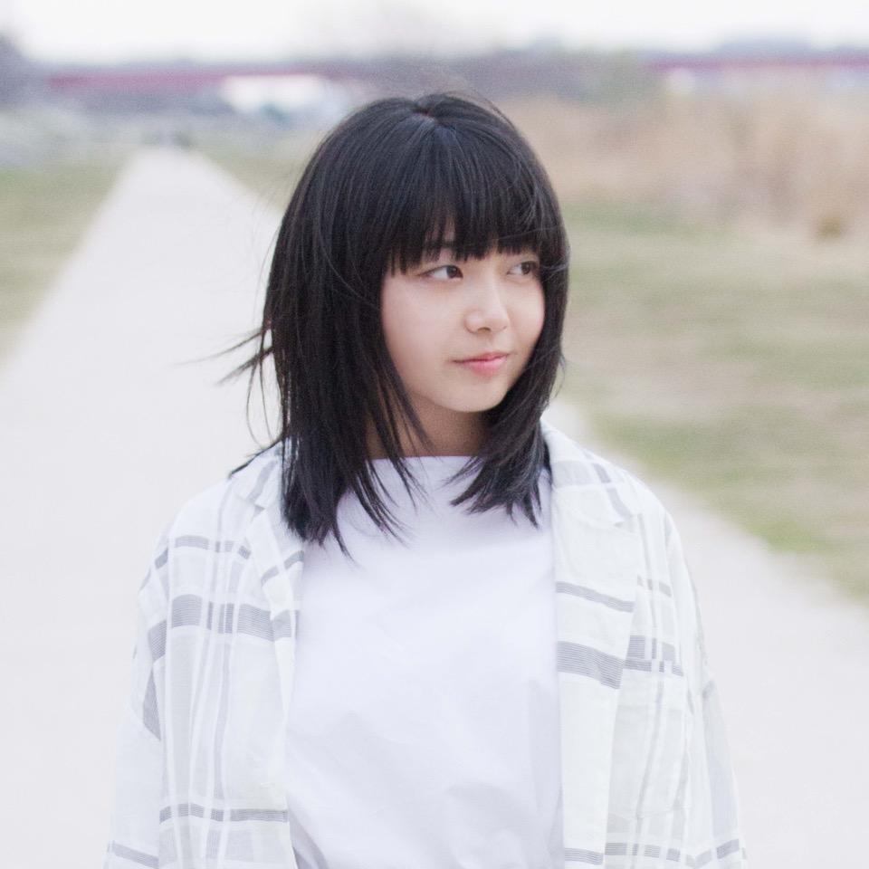 現役高校生シンガーソングライターHaiRi、2曲同時配信リリースサムネイル画像