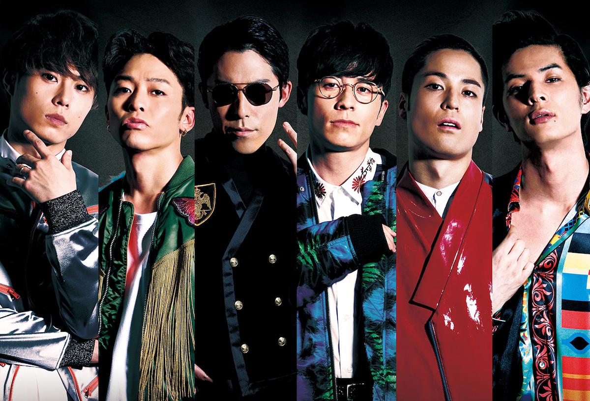 オリエンタルラジオ率いるボーカルダンスユニットRADIO FISH、初の全国ワンマンツアーから東京公演の模様を放送サムネイル画像