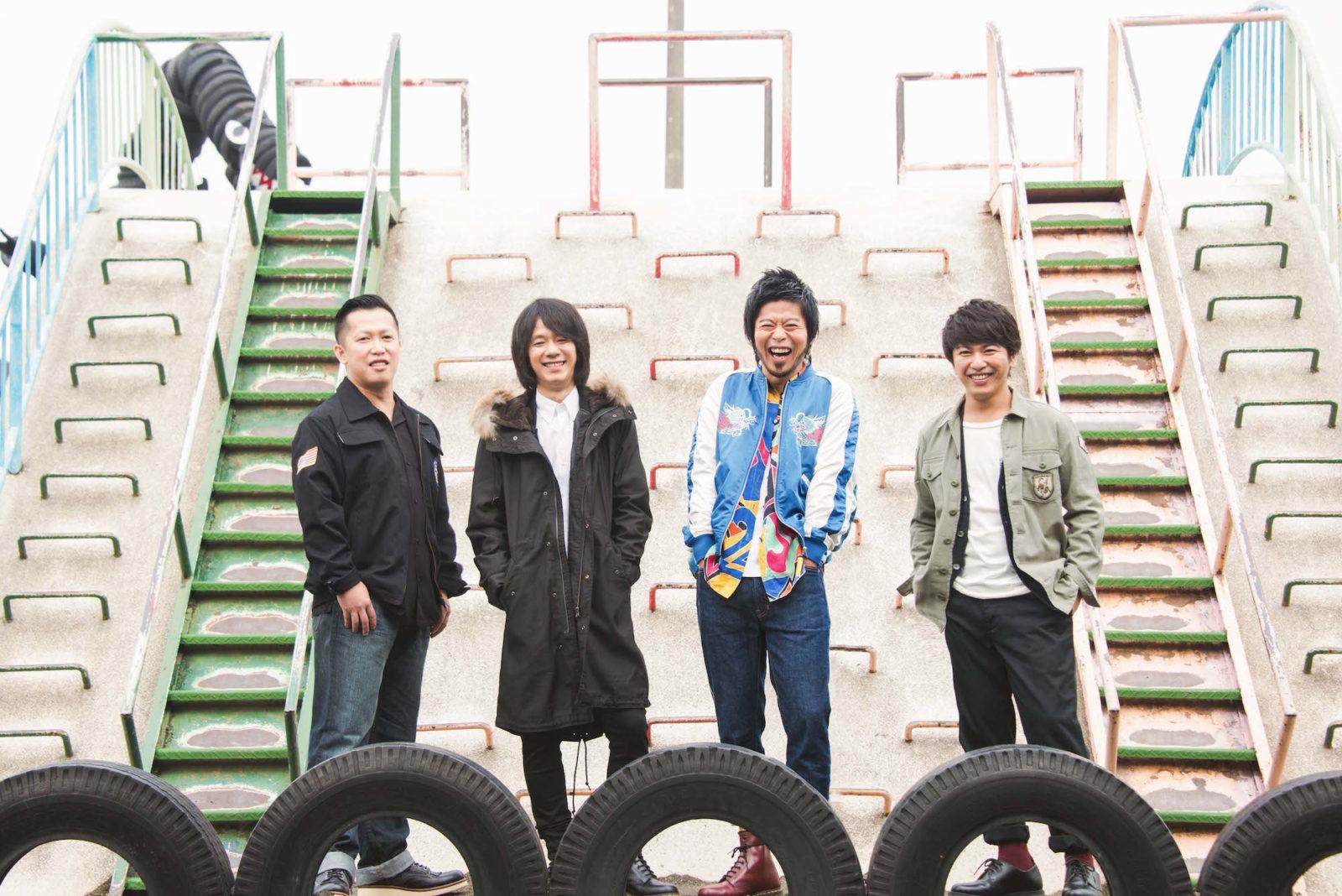 関西電気保安協会WEB限定スペシャルムービーのテーマソングにTHEイナズマ戦隊が決定サムネイル画像