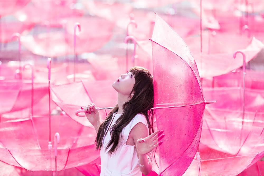 Cocco楽曲提供によるAimerの新曲「眩いばかり」MVが公開!香取慎吾との共演も話題の中島セナが大人びた表情を見せるサムネイル画像