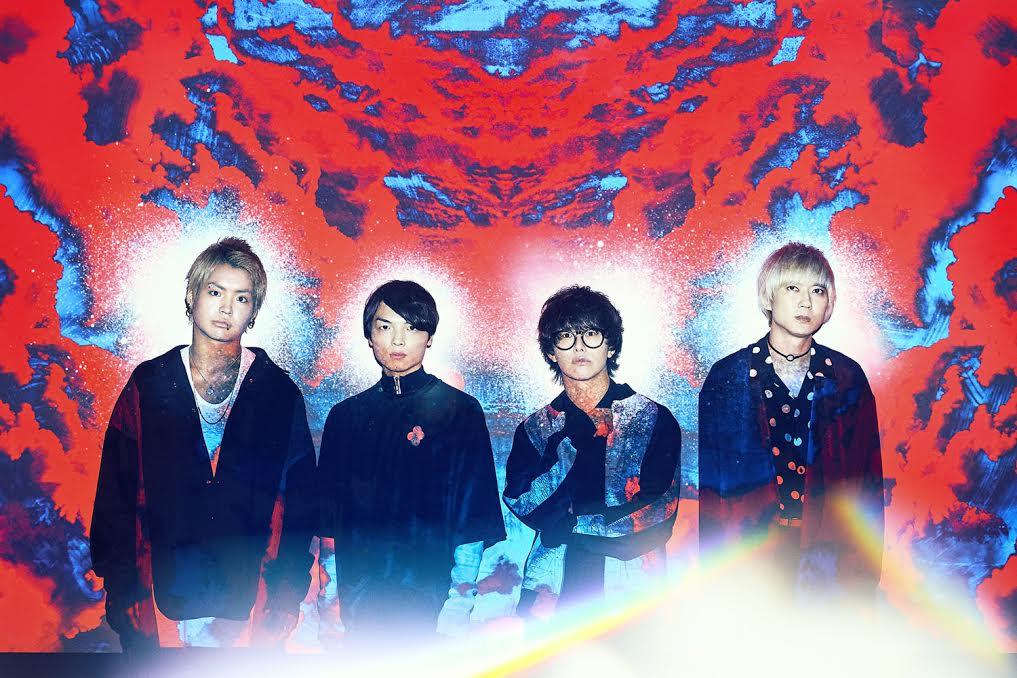 BLUE ENCOUNT ニューアルバムより5曲がオンエア解禁決定サムネイル画像