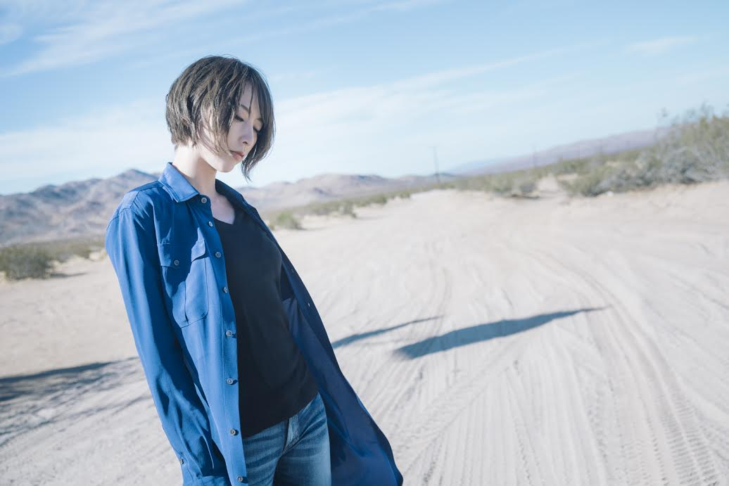藍井エイルの活動再開発表&新曲MVに「泣くほど嬉しい」「おかえり!!!!!」の声サムネイル画像