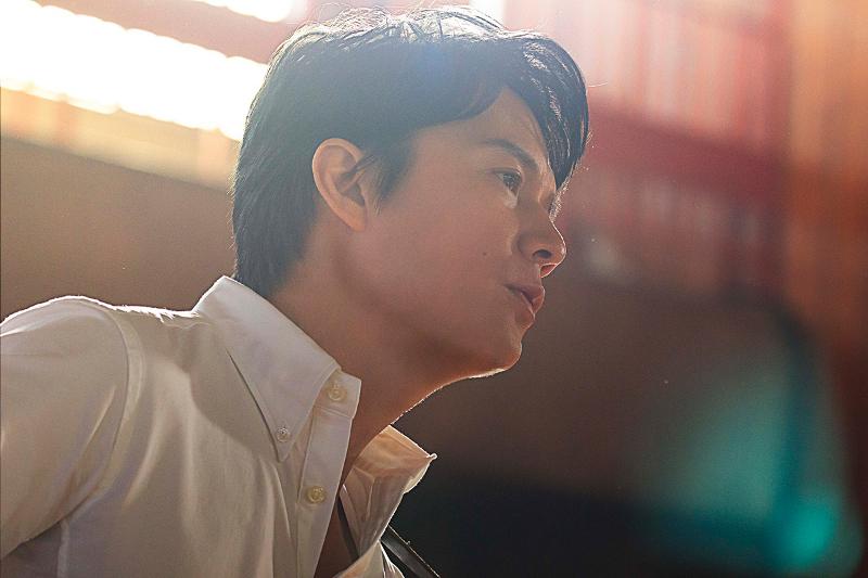 """菅田将暉、福山雅治からの""""BL""""お誘いを快諾「僕でよかったら是非」サムネイル画像"""