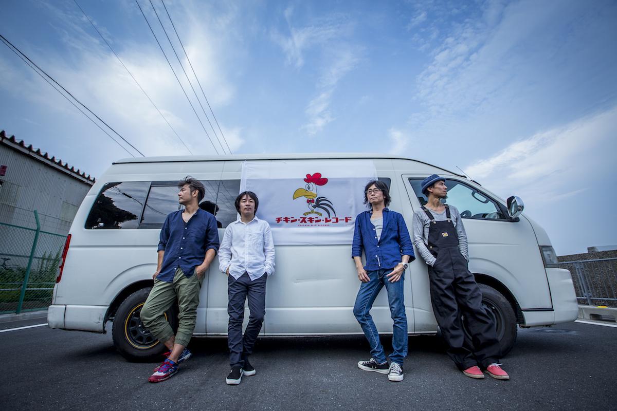 フラカン夏のワンマン企画!静岡2days&「サマレスト!」@東京、大阪開催決定