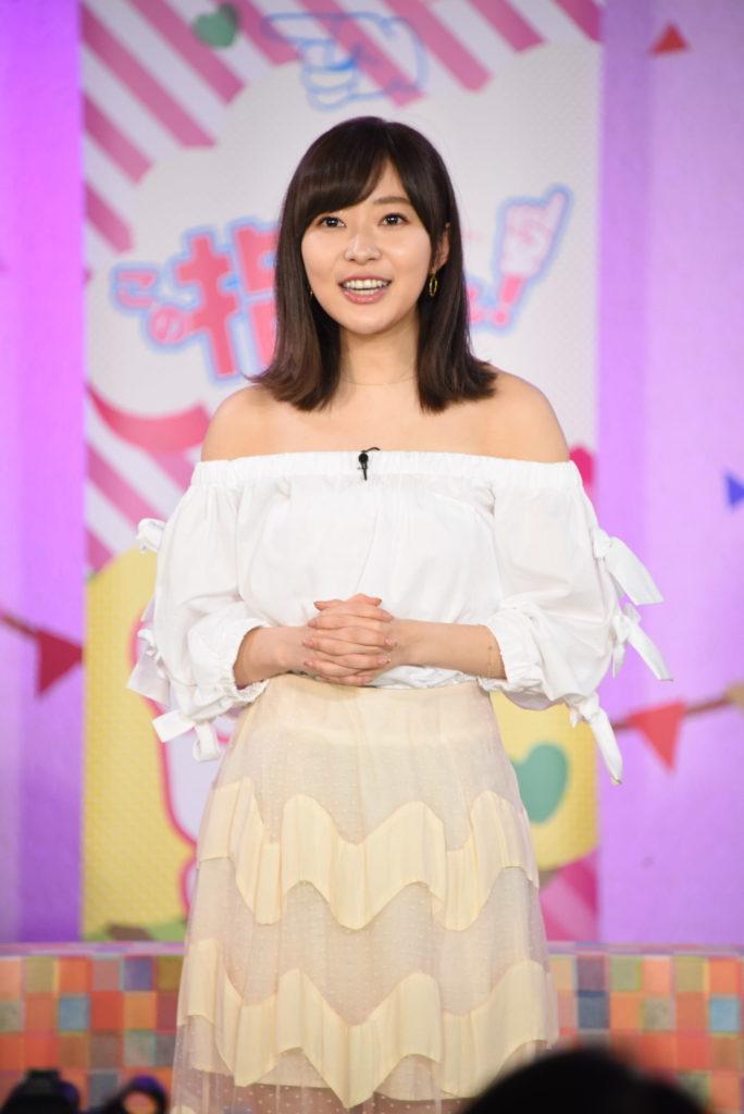 指原莉乃 AKB48グループセンター試験の結果について「自己採点したら…」と発言サムネイル画像