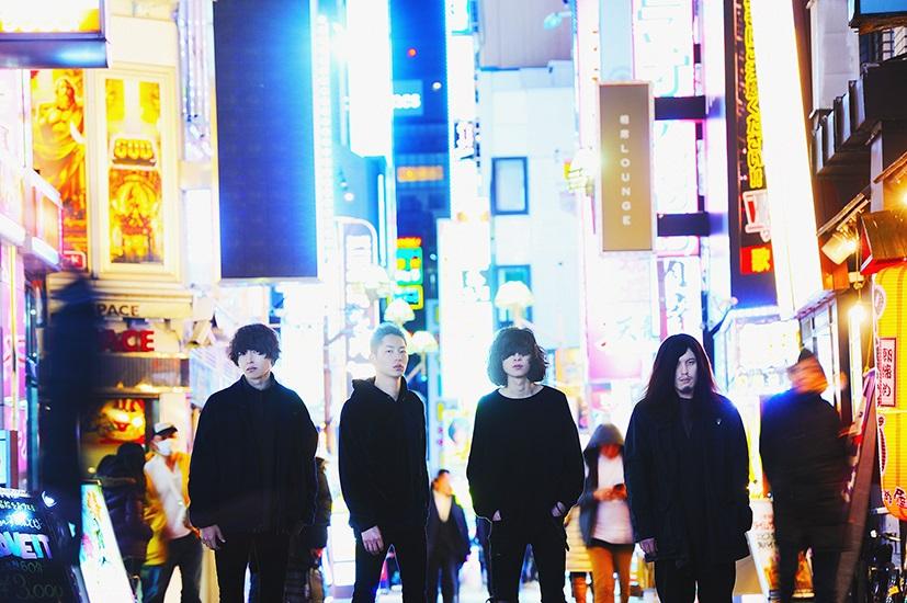 WOMCADOLE、3月21日発売1stフルアルバム『今宵零時、その方角へ』収録楽曲「独白」MV公開サムネイル画像