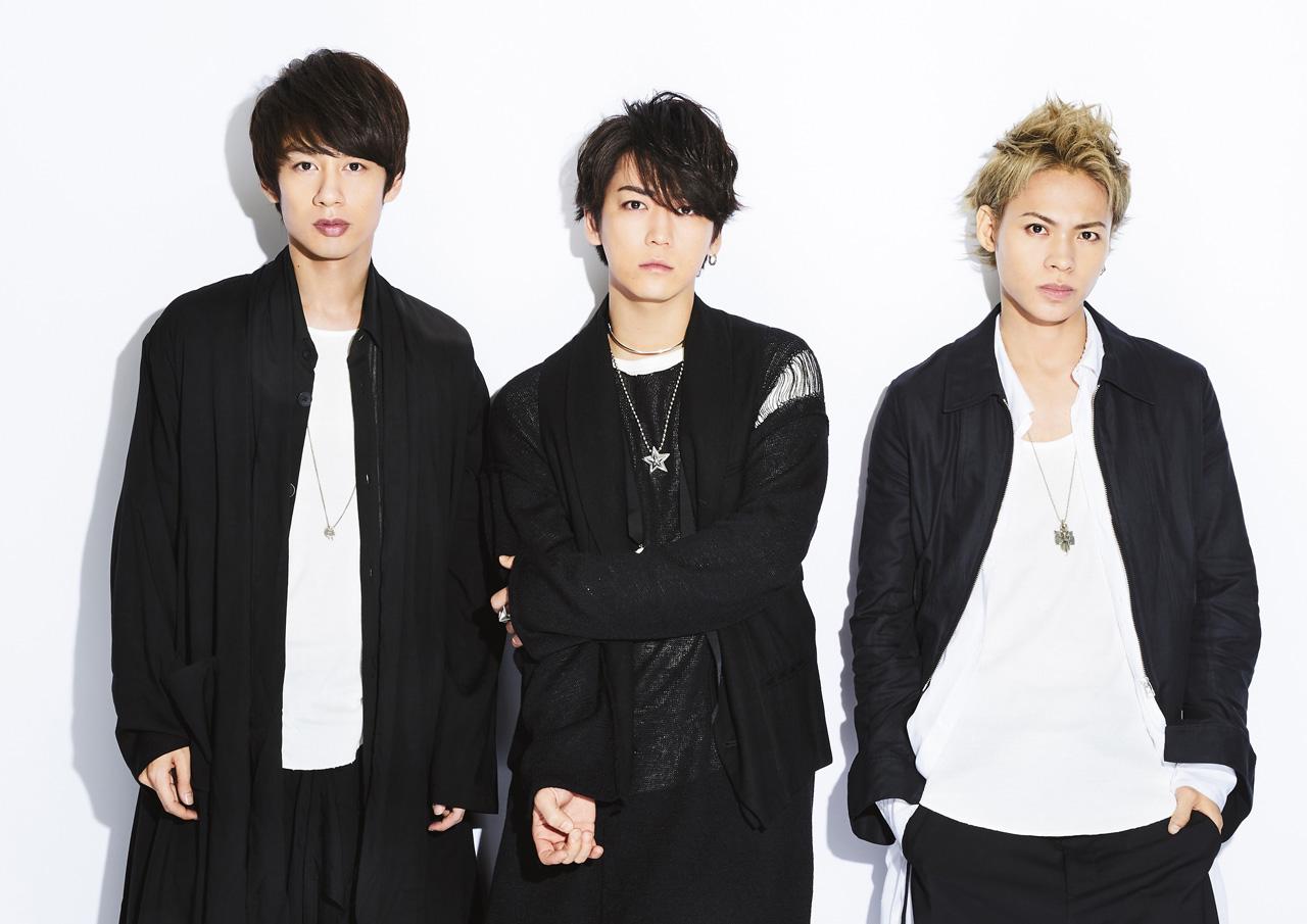 KAT-TUN待望の再始動!LINE LIVEサプライズ出演でイベントのライブ配信を電撃発表サムネイル画像