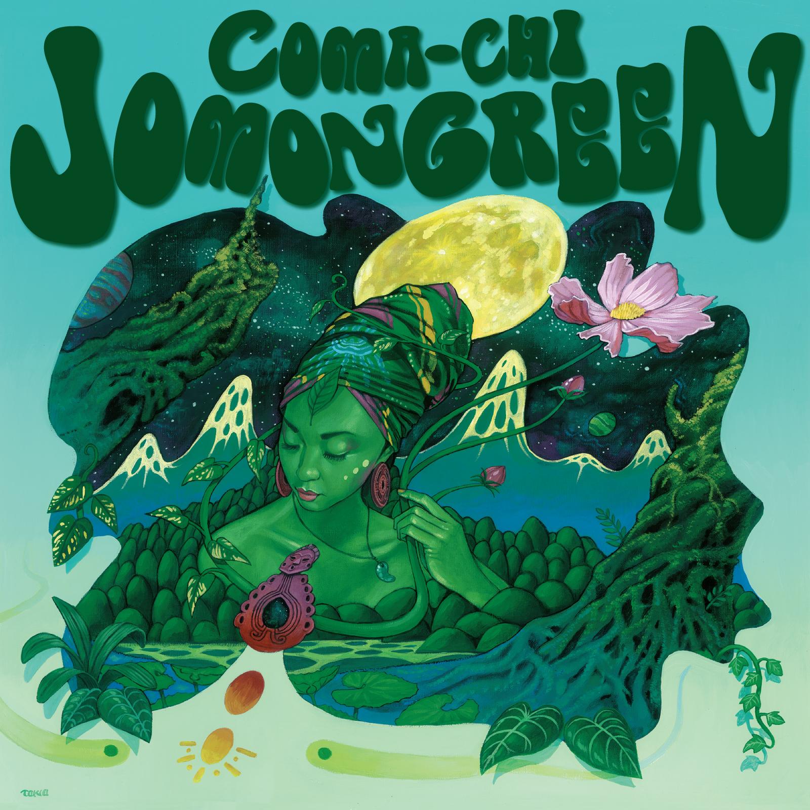 COMA-CHI、ニューアルバムでケンドリック・ラマーやスヌープドッグ等のプロデュースも手がけるJosef Leimbergとコラボの経緯を明かすサムネイル画像