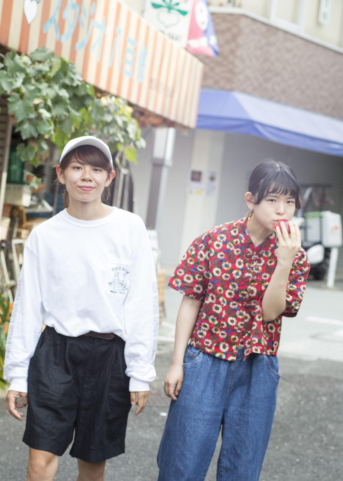 リーガルリリー 代表曲「ぶらんこ」を再レコーディング 内藤瑛亮監督とのコラボMVも公開サムネイル画像!