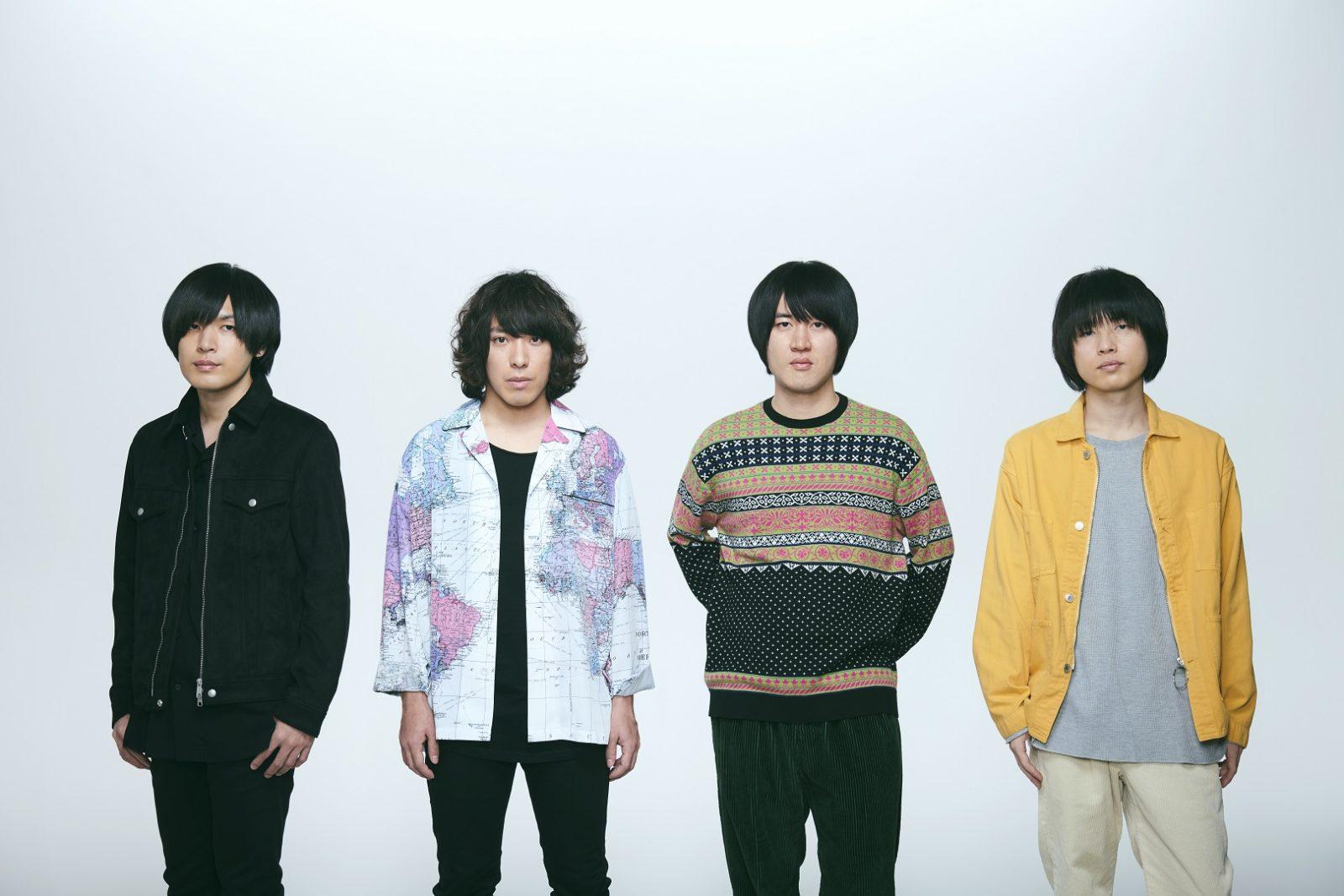 """KANA-BOON、初のB面集発売に合わせ、男女それぞれの目線で描く""""桜""""ソング2曲のMVを同時公開サムネイル画像"""