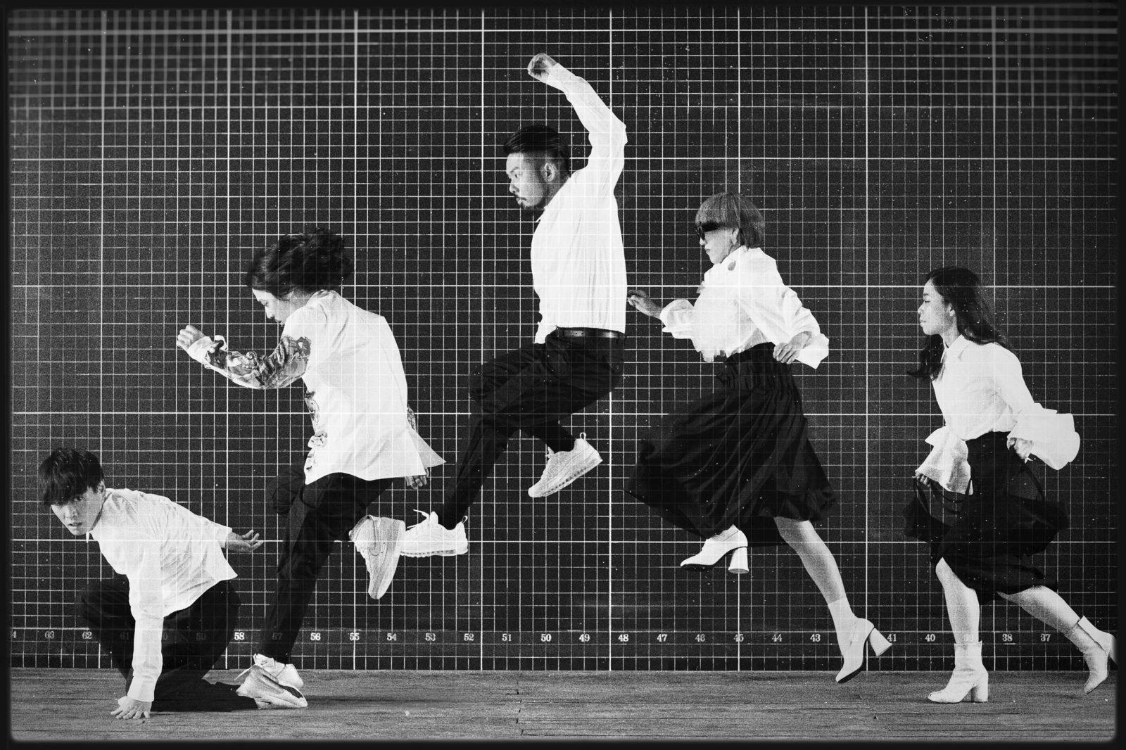 サカナクション「新宝島」を使用したSpotifyの新ブランドCM「今のサントラ・青春の図書館」編本日よりオンエアスタートサムネイル画像