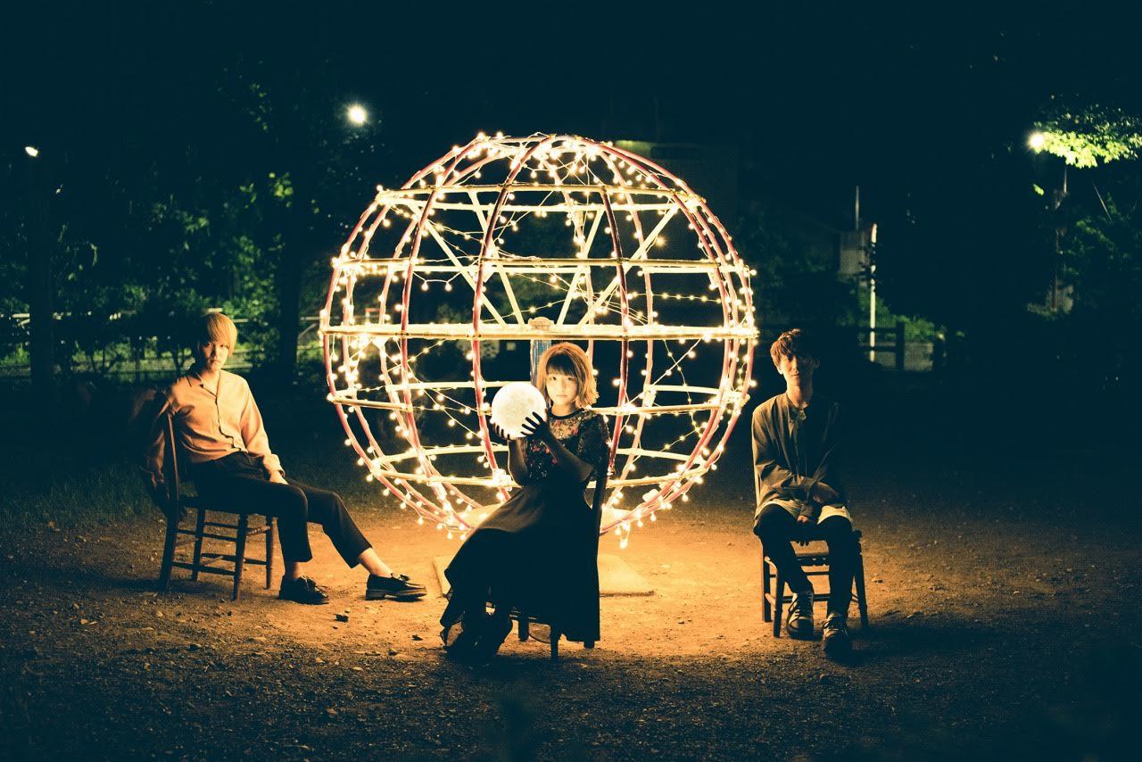 シナリオアート 未発表の新曲も含めたワンマンツアーを開催サムネイル画像