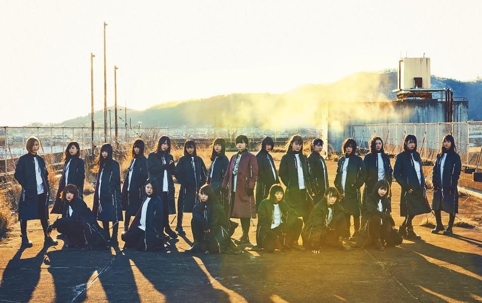 欅坂46・平手友梨奈の笑顔いっぱい動画に「最高の50秒間」と絶賛の声サムネイル画像