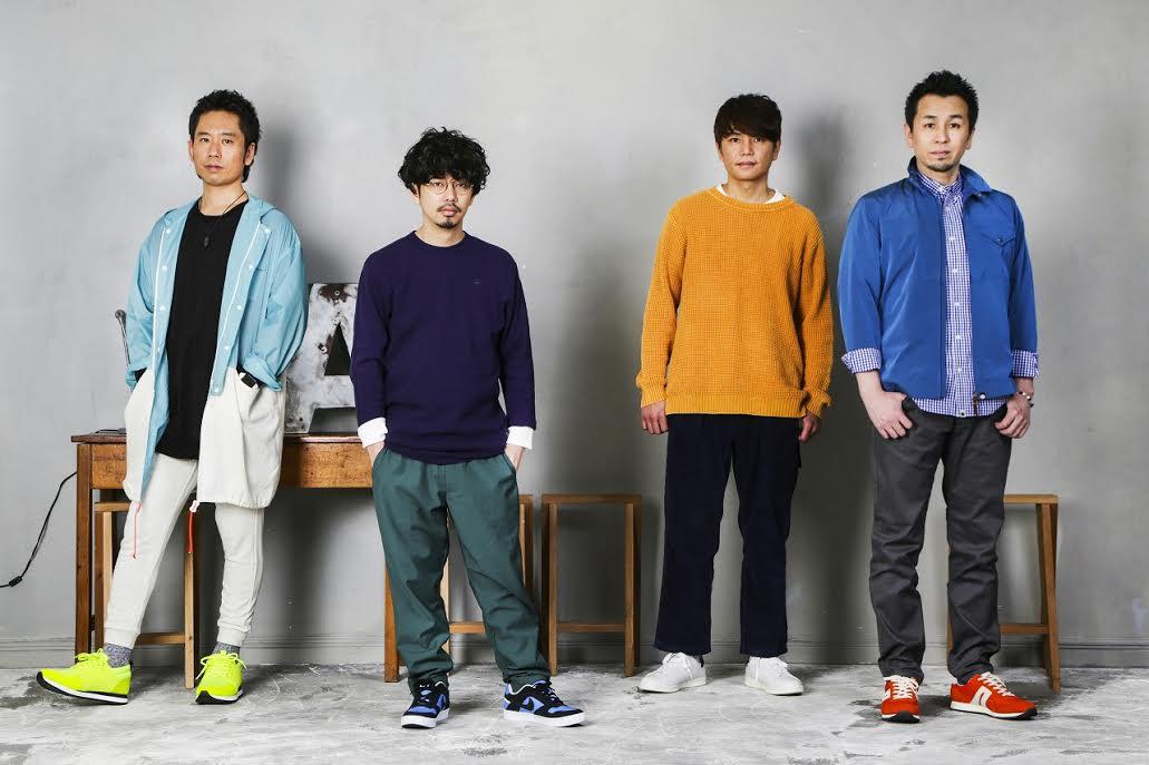 """ASIAN KUNG-FU GENERATION 「アジカンLOCKS!」が""""Bootleg""""版となってWEBラジオで復活サムネイル画像"""