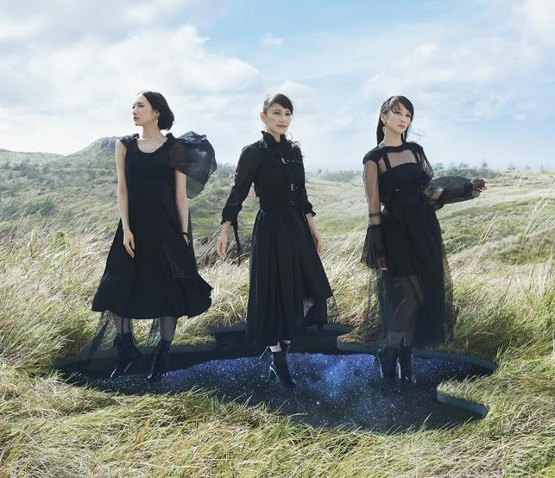 Perfumeの新曲ミュージックビデオが「美しさが際立って」「3人の綺麗さが際立つ」と絶賛サムネイル画像!