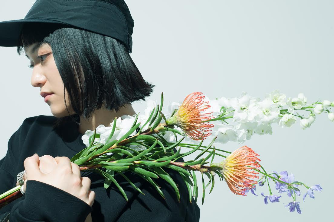 iri 待望の初アナログ盤を5lackとの共演曲でリリース決定サムネイル画像