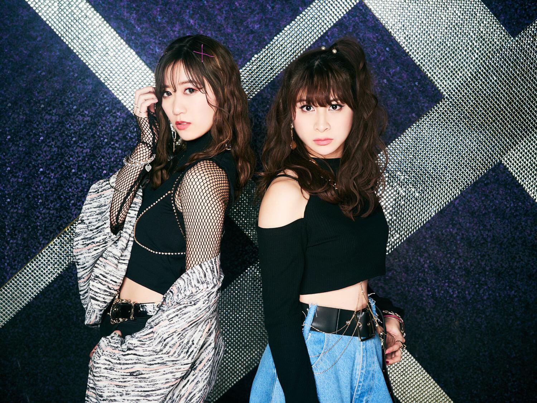 BESTIEM 2ndシングル「Hanky Panky Funky Punky! Feat. MIRI」が先行配信サムネイル画像