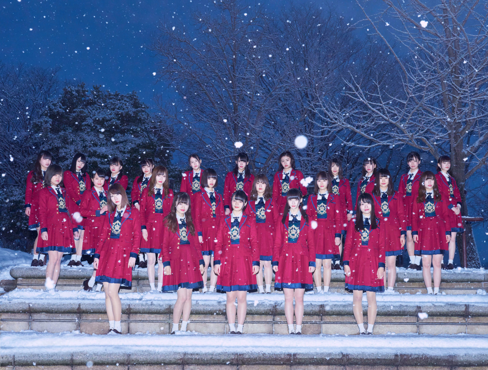 北原里英ラスト出演!「AKB48のオールナイトニッポン」の発言に注目サムネイル画像