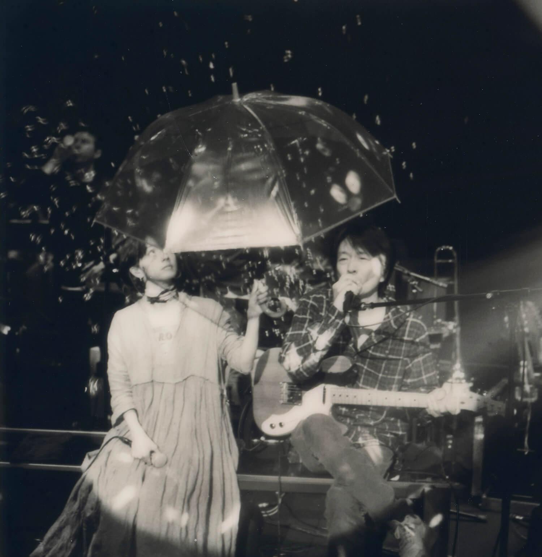 小沢健二のツアーに満島ひかりがボーカルとして参加サムネイル画像