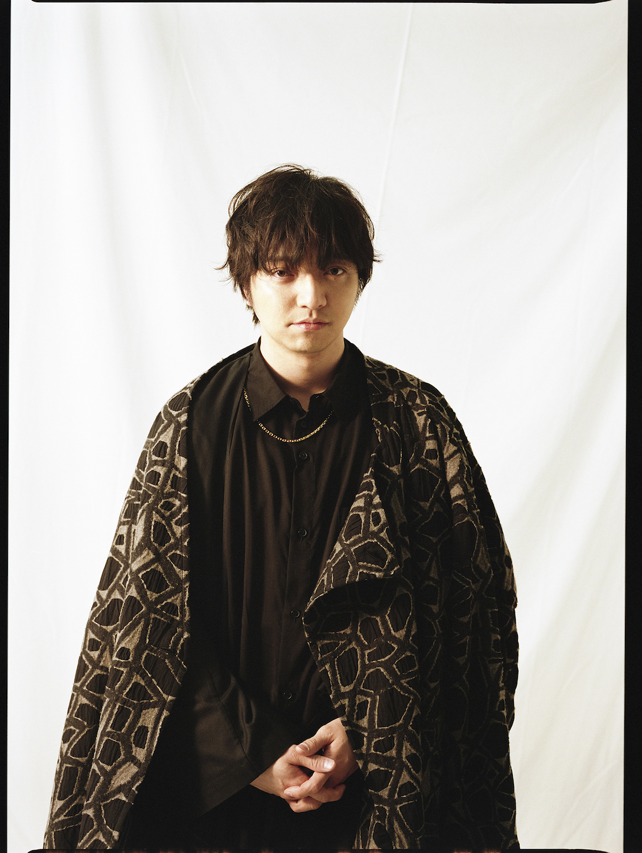 三浦大知、ニューアルバム「球体」発売&同名を冠する〈完全独演〉公演開催を発表サムネイル画像