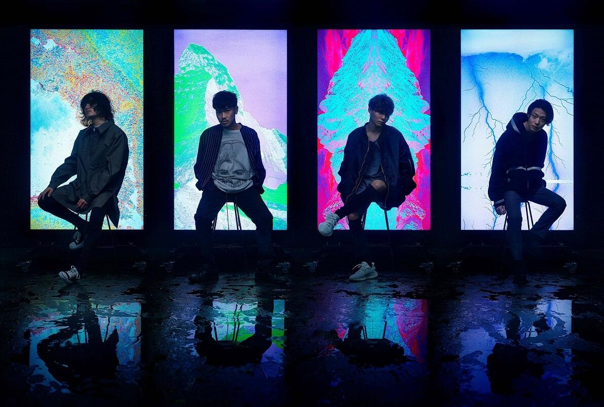 DATS、メジャーデビューアルバムよりリードトラックを先行配信サムネイル画像