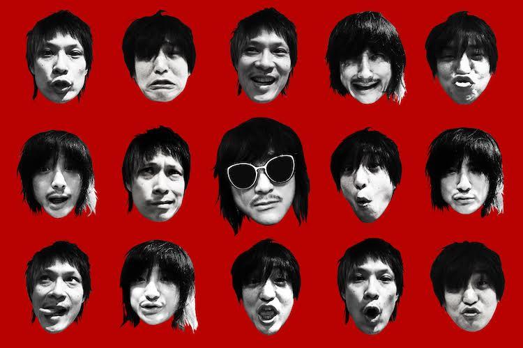 cinema staff×アルカラがスプリットEPを発売決定!お互いのカバー曲も収録サムネイル画像