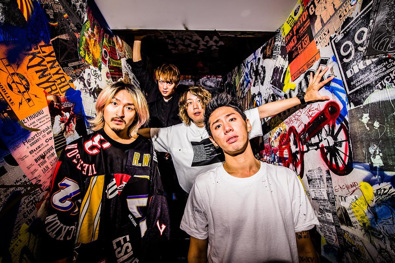 ONE OK ROCKの日本凱旋ツアーの模様が放送決定サムネイル画像