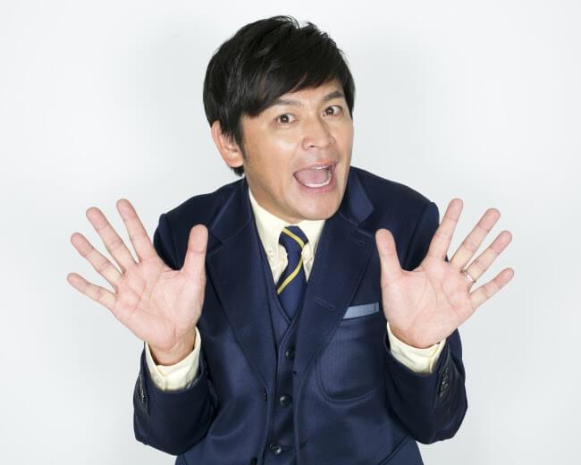 永野 ますだおかだ岡田の食事会欠席の理由を暴露「渦中の人」サムネイル画像
