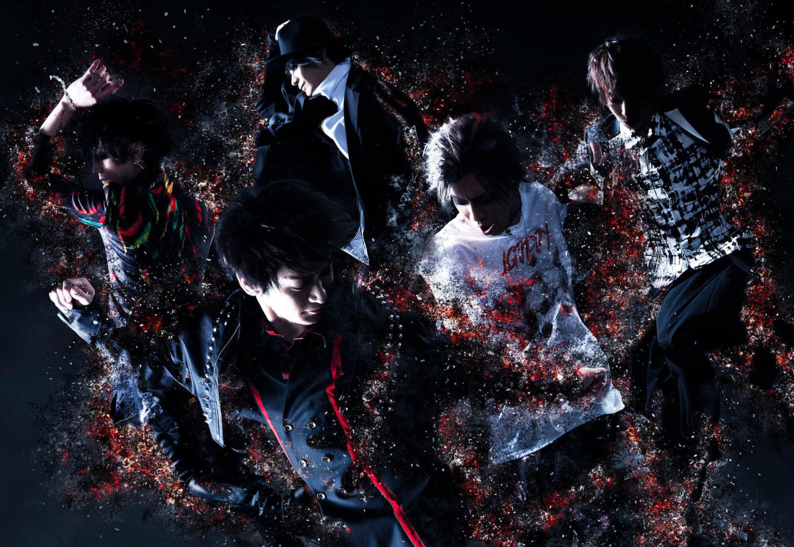 ロックバンド「ナナ」ライブツアー&インストアイベント開催決定サムネイル画像