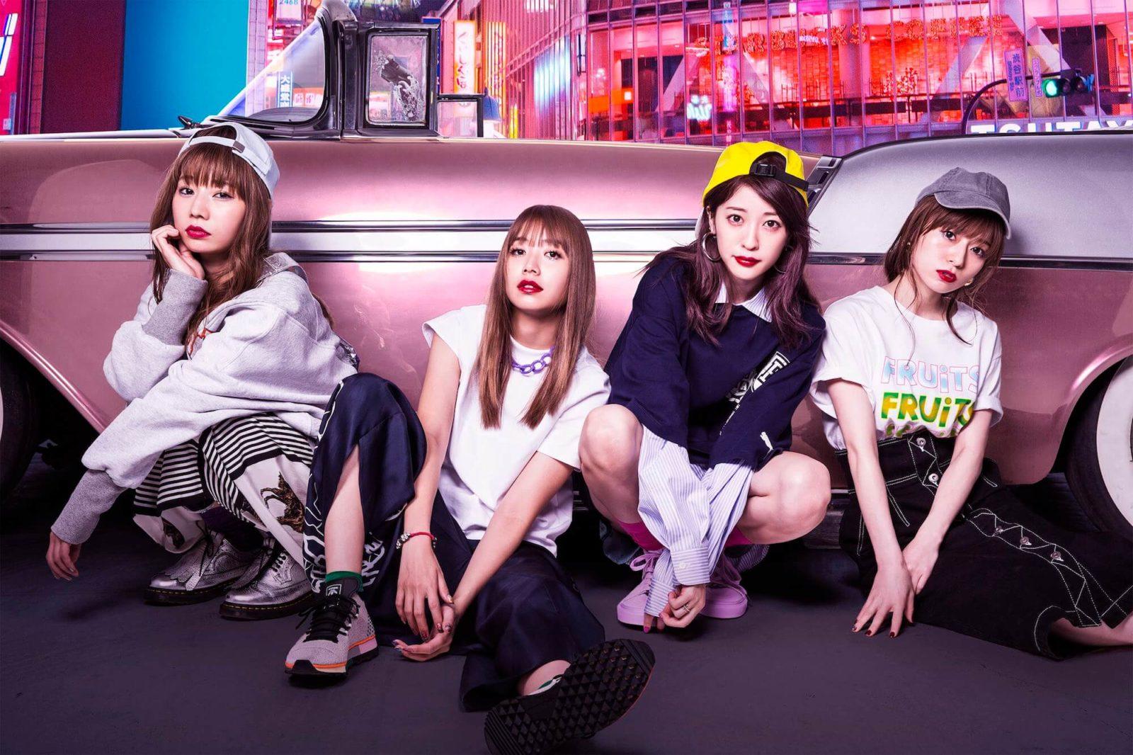 SILENT SIREN、New Singleリリース決定&夏のSPワンマンライブも東名阪3都市で開催サムネイル画像
