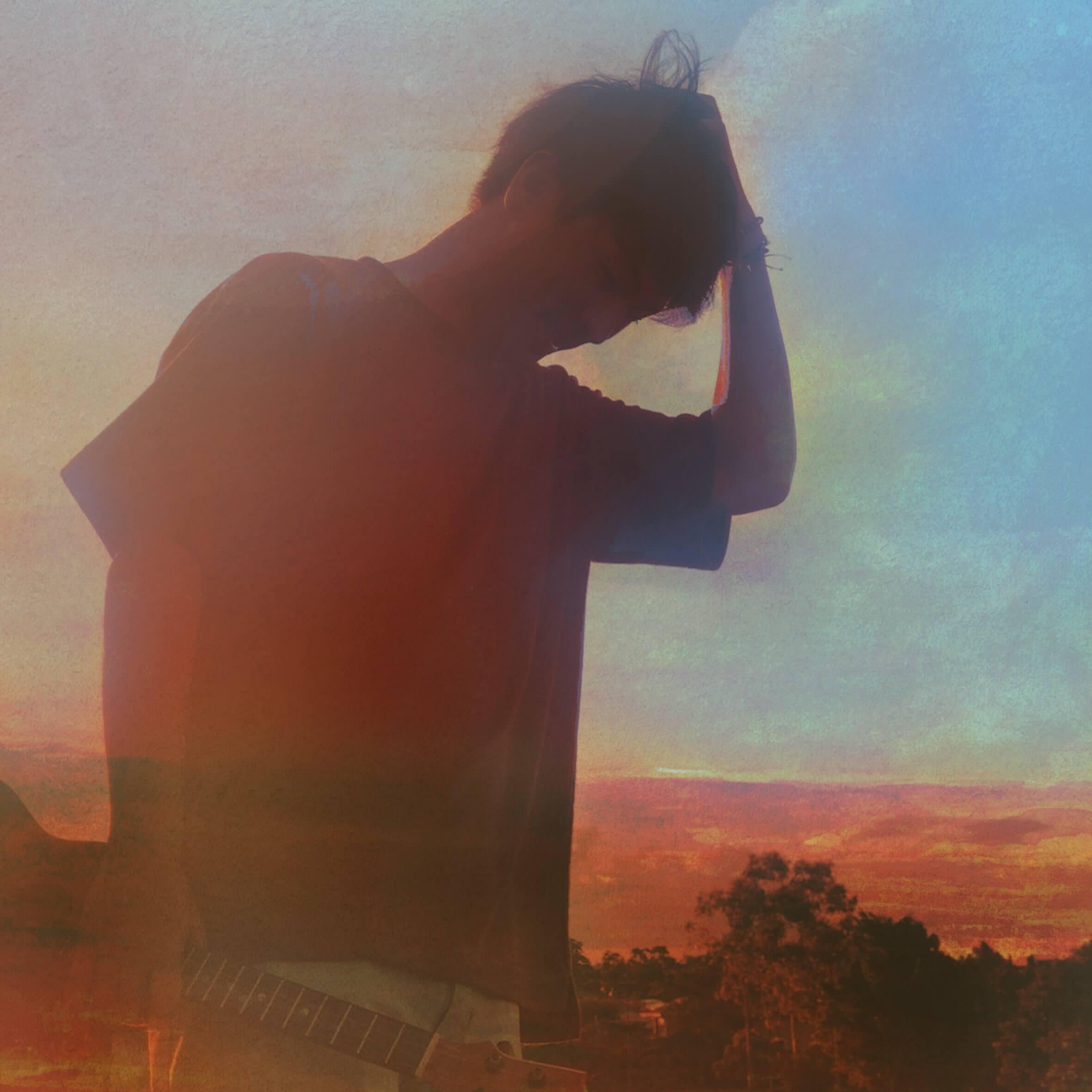 KAIKI、初のフルアルバム『Hope Island』から「YOLO」を先行配信!