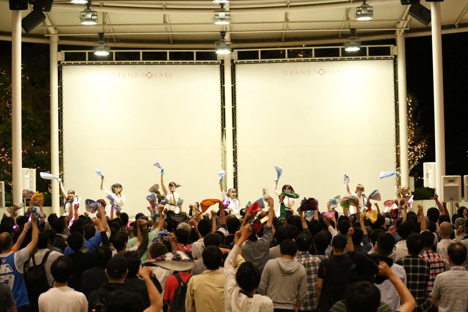 アプガ、放プリ、仮面女子らアイドル33組が熱狂のステージ!【「IDOL CONTENT EXPO ~大無銭祭~」1日目レポート】画像59568